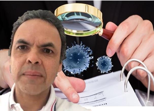 Gil Carlos ainda não desenvolveu ferramenta de transparência de recursos da Covid-19