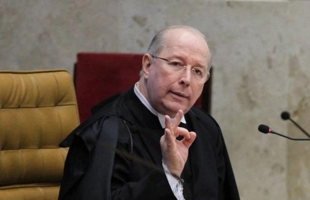 Celso de Mello diz que decide sobre liberação de vídeo até sexta-feira