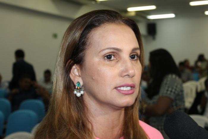 TRE-PI: Julgamento da prefeita Carmelita Castro termina empatado