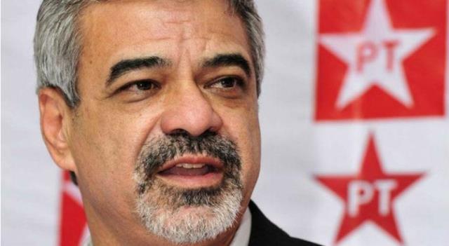 Humberto Costa defende o impeachment de Jair Bolsonaro