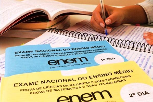 MEC decide adiar aplicação das provas do Enem 2020