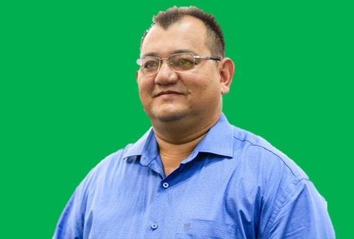 Léo Leite gasta R$22 mil com tendas e banheiros químicos no combate ao coronavírus