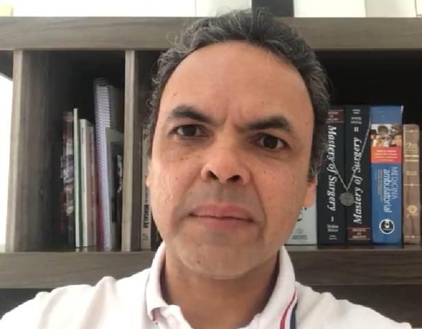MP ajuíza ação contra gestão Gil por não desenvolver transparência dos recursos da COVID-19