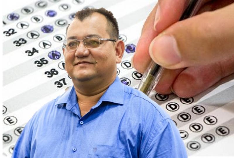 MP abre inquérito contra o prefeito Léo Leite por realizar teste seletivo sem edital