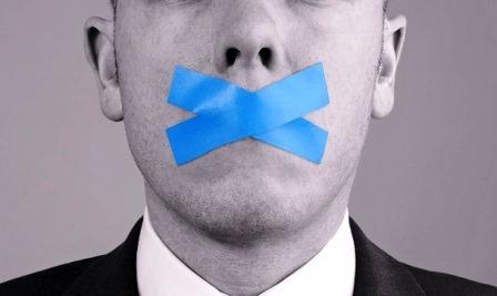 O silêncio das câmaras de vereadores