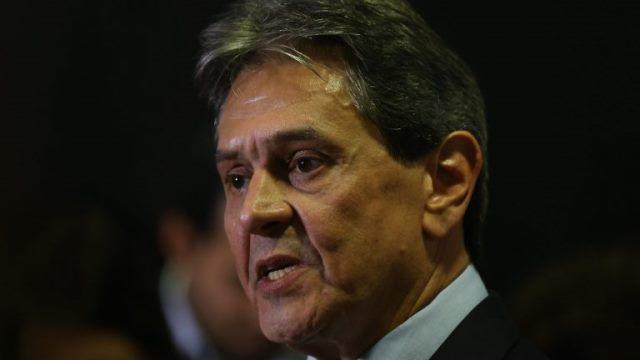 Moraes vê 'sérios indícios da prática de crimes' por Roberto Jefferson