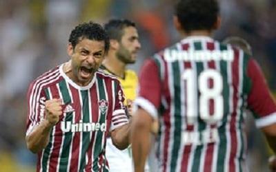 Clube gaúcho estuda mudar ataque e cogita abrir vaga para Fred