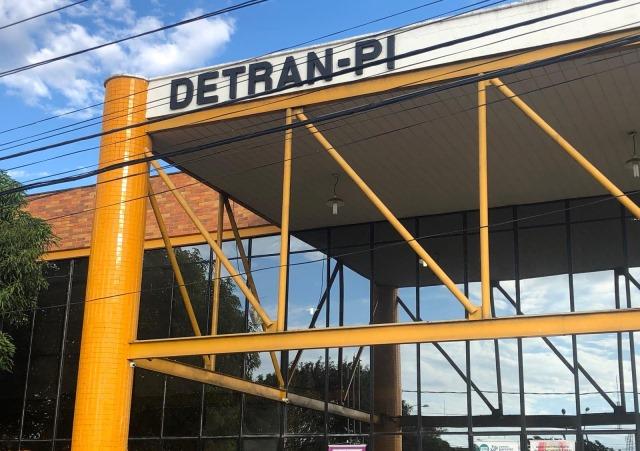 Detran-PI contrata 195 terceirizados e vai pagar até R$ 9,6 mil por cada posto
