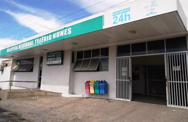 Funcionários do setor Covid-19 do Hospital de Floriano ameaçam demissão em massa