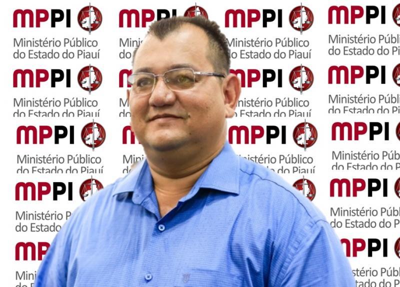 MP ingressa com ação para realização de concurso público em Pedro Laurentino