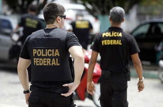 PF desarticula associação criminosa envolvida em fraude com recursos da Covid-19