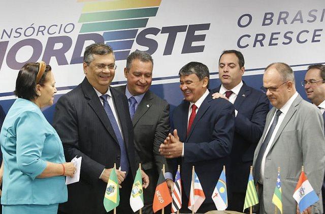 STJ vai julgar processo que apura compra de respiradores do Consórcio do Nordeste