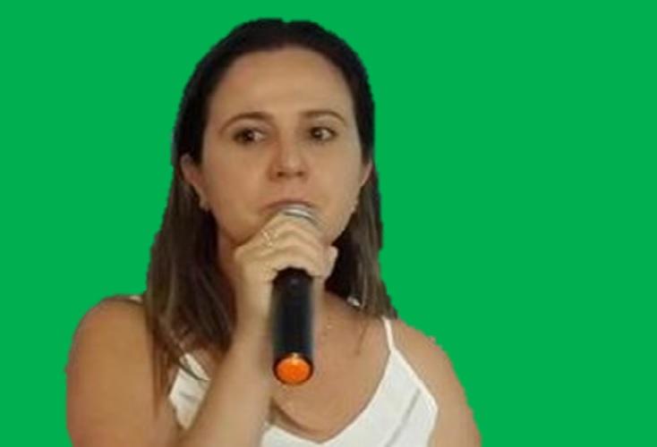 Gabriela Coelho tem 05 dias para dizer por que não distribuiu merenda escolar