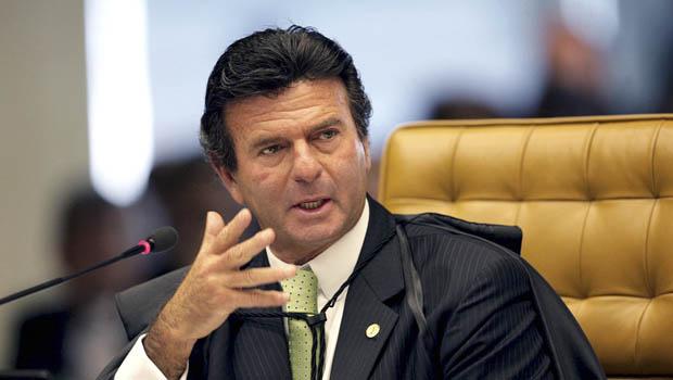 Luiz Fux, do STF, afirma que Forças Armadas não são poder moderador