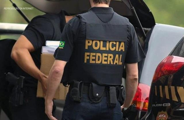 PF deflagra operação para investigar contratos da prefeitura do Recife