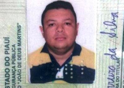 Homem é preso com arsenal de armas na zona rural de cidade do Piauí