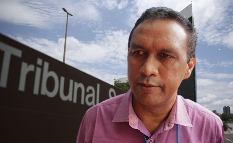 Liminar que sustenta Arnaldo na prefeitura de Ribeira será julgada amanhã, dia 30