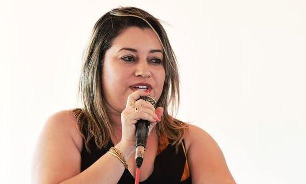 Euma Coelho pediu 40% de adicional para os profissionais da Saúde de João Costa