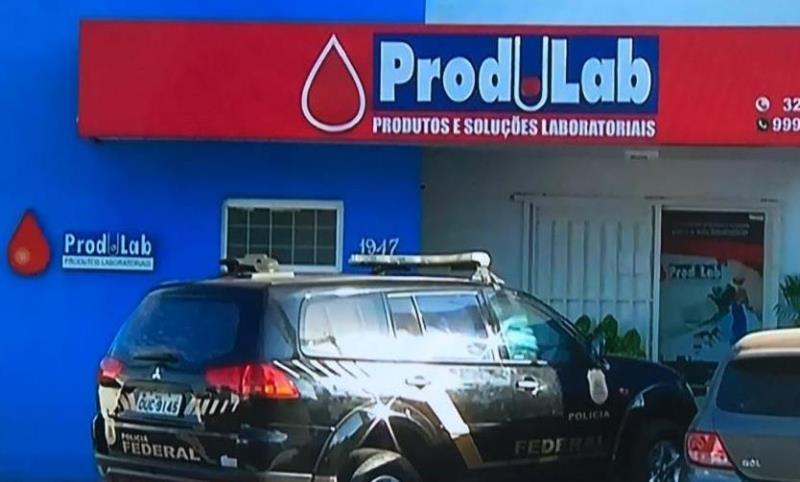 Polícia Federal deflagra operação no Piauí contra superfaturamento em testes do Covid-19