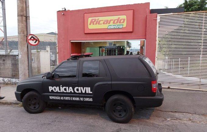 Fundador da Ricardo Eletro é alvo de operação contra sonegação de cerca de R$ 400 milhões