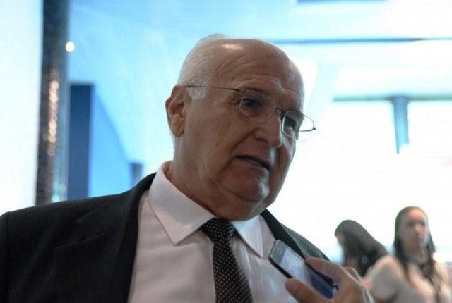 Luciano Nunes é impedido pelo TCE-PI de votar processos que envolvem Wellington Dias