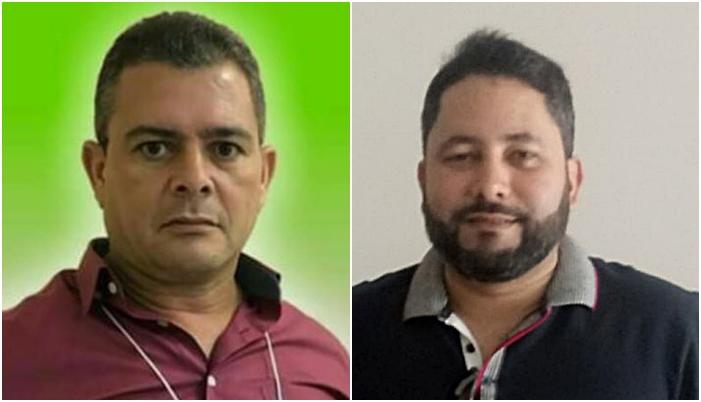 Conversas entre Dr. Poroca e Alexandre Mendonça avançam
