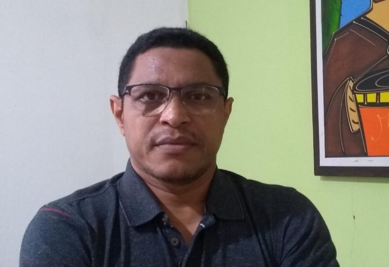 Professor Joe é pré-candidato pelo PSB nas eleições de 2020