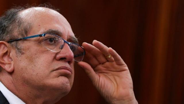 Governo vê 'acusação grave' e avisa que vai à PGR após fala de Mendes