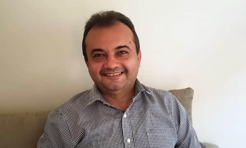 Gilson Eugênio fala sobre os quase R$28 milhões de FPM de Pedro Laurentino