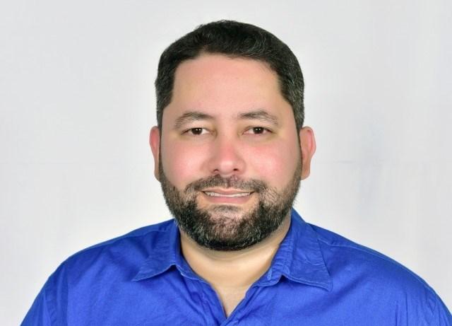 Dr. Alexandre Mendonça mostra firmeza na disputa pela sucessão municipal