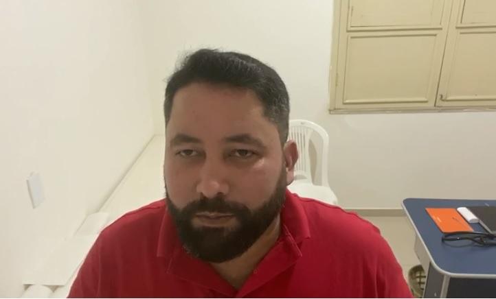 Dr.Alexandre Mendonça diz estar confiante com eleição de 2020