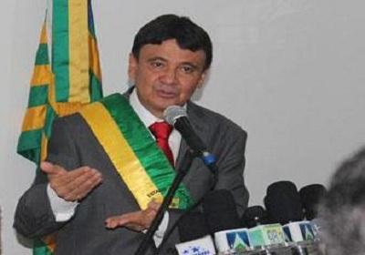 W.Dias diz que crescimento econômico será o foco do novo governo
