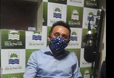 Vitorino desafia empresa de manutenção de poços a mostrar serviços em João Costa