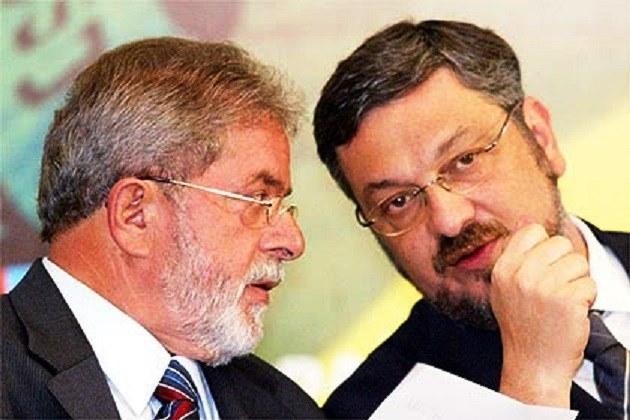 Supremo Tribunal Federal invalida delação de Palocci contra Lula
