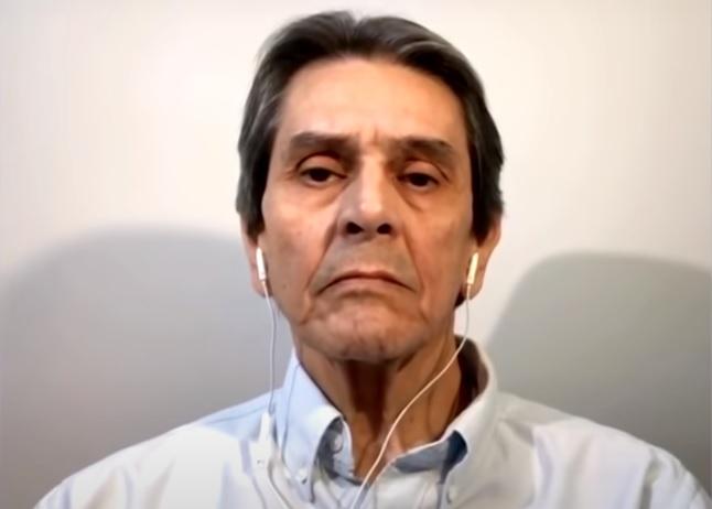 Roberto Jefferson: 'STF quer ressuscitar Lula'