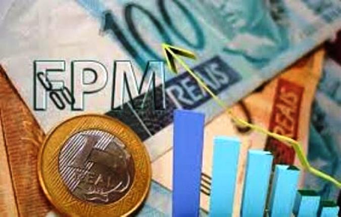 Em 7 anos e meio, gestão Gil Carlos recebeu mais de R$91 milhões de FPM