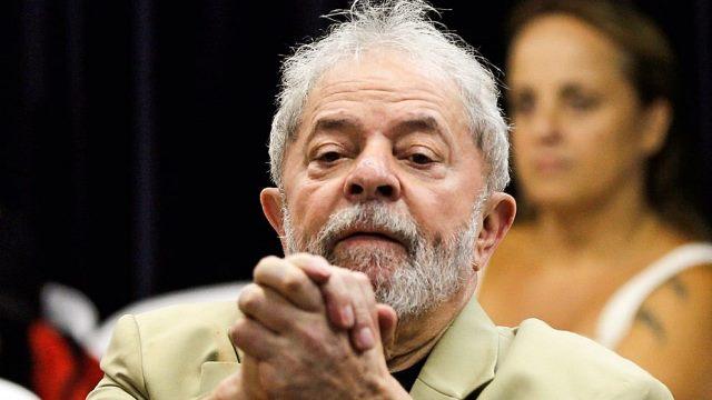 STF adota decisões favoráveis ao ex-presidente Lula