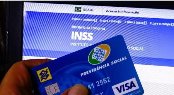 INSS libera prova de vida digital para 500 mil beneficiários