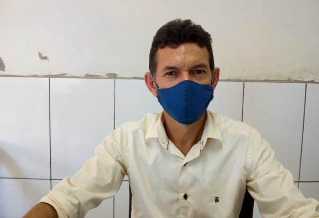 Presidente do SINDSERM esclarece sobre precatórios do Fundef de São João do Piauí