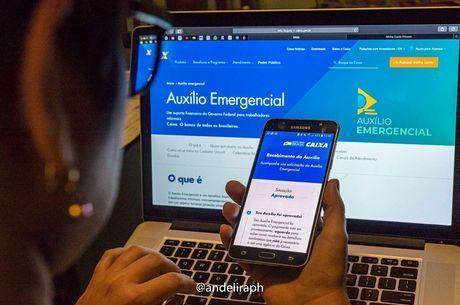 Pagamentos indevidos do auxílio emergencial chegam a R$ 42 bilhões, diz TCU