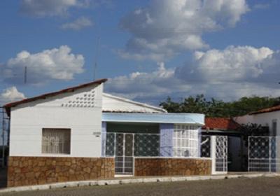 Casa Paroquial é arrombada em São João do Piauí