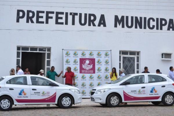 Gestão Gil Carlos pretende fazer licitação de aluguel de veículos com valor de R$ 3 milhões