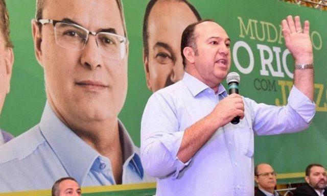 Pastor Everaldo é preso em ação que investiga corrupção na saúde