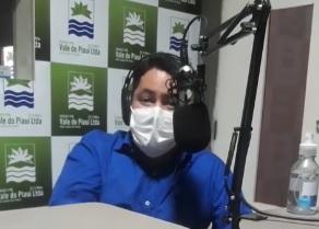 Pré-candidato a prefeito faz denúncia de pesquisas falsas em São João do Piauí