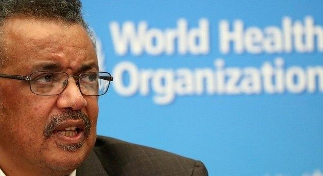 Mundo precisa estar preparado para próximas pandemias, afirma OMS