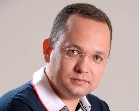 Abel Landim é anunciado como futuro candidato a deputado em 2022