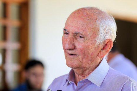 Justiça determina prisão do prefeito de Itaueira e mais três pessoas