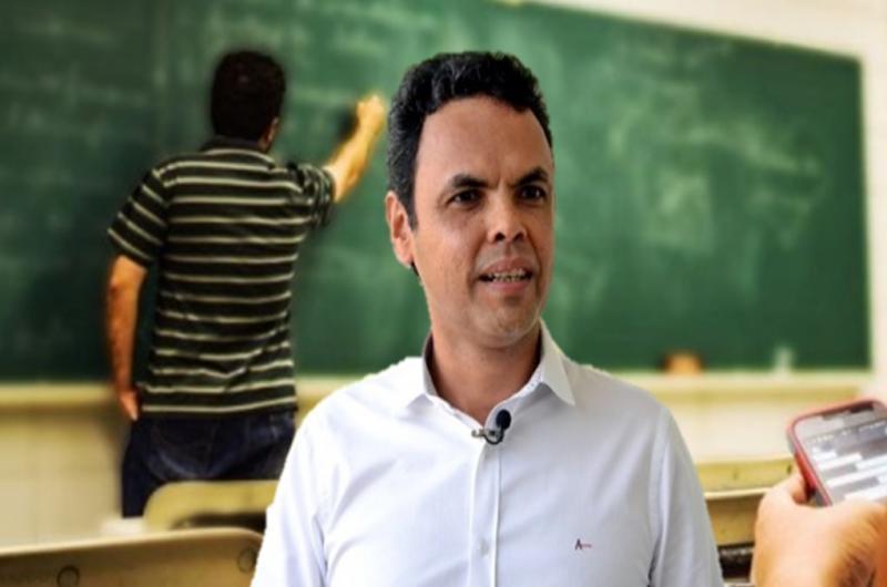 MP ingressa com ação de improbidade administrativa contra o prefeito Gil Carlos