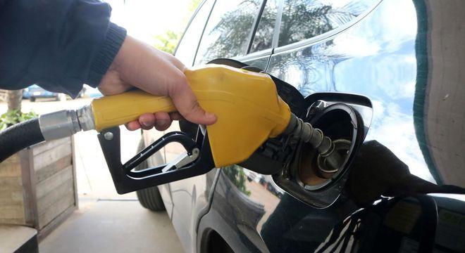 PRF faz operação de combate a adulteração de combustíveis