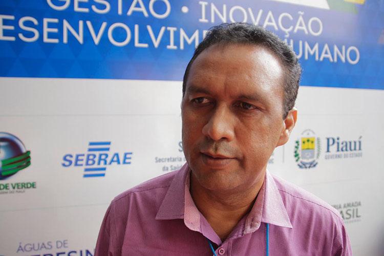 Justiça indefere registro de candidatura de Arnaldo Araújo à reeleição em Ribeira
